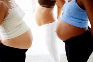 Embarazo y Quiropráctica